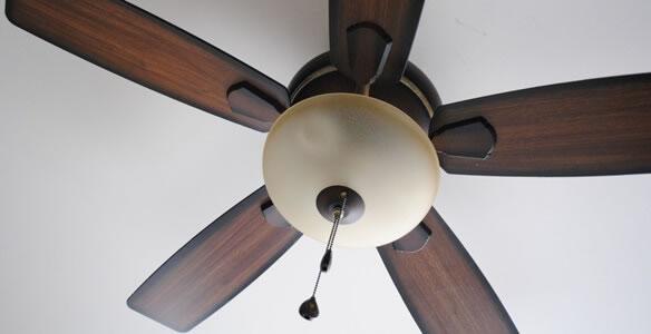 Ceiling fan installation st paul on call electrical ceiling fan installation aloadofball Gallery